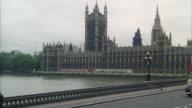 MS Establish london england parliament / London, England