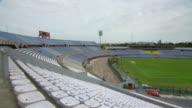 'WS Estadio Centenario Stadium / Montevideo Uruguay'