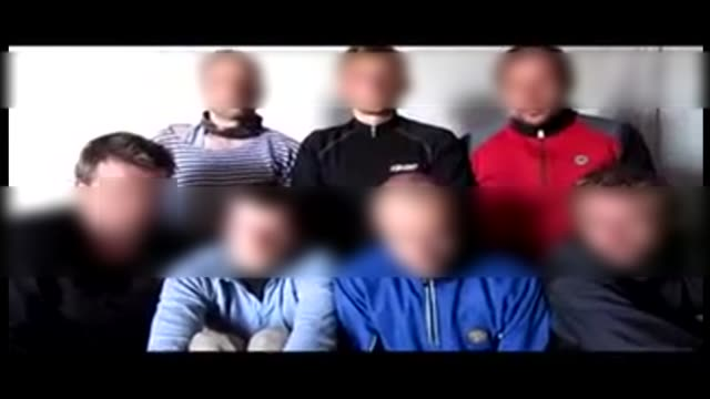 Estonia's foreign ministry confirmed Wednesday that seven men seen begging for help in a video posted on YouTube were the tourists from the Baltic...