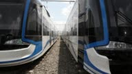 Ethiopia is due to launch a light rail transit system later this year the first of its kind in SubSaharan Africa