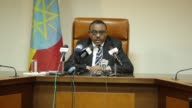 Ethiopian prime minister Hailemariam Dessalegn says that the number of detainees arrested since Ethiopia declared a state of emergency in early...