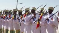 Ethiopia's Orthodox Christans celebrate Timket a colourful celebration of Epiphany