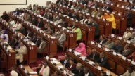 Ethiopia's parliament lifts a nationwide state of emergency decreed last year after Africa's second most populous country was rocked by months of...