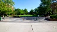 Eugene UO Campus