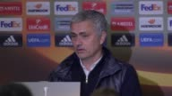 Europa League favourites Manchester United have work to do after they were held to a 11 draw by Anderlecht in the first leg of their quarterfinal tie