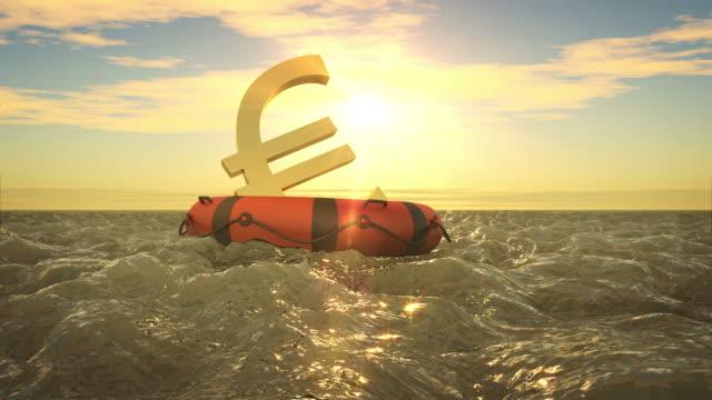 Europe in the ocean of crisis
