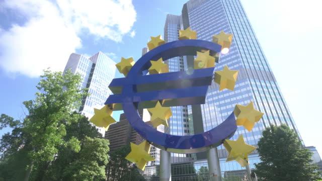 Europese Centrale Bank, Frankfurt