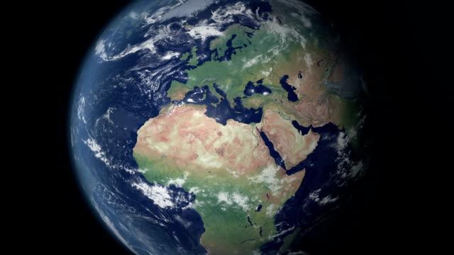 Unione europea avviato dopo zoom (i confini della Terra di metallina di alfa)