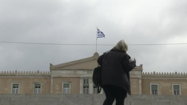 Eurozone ministers have handed Greece an ultimatum to request an extension to its bailout programme after crunch talks collapsed deepening a bitter...