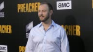 Evan Goldberg at the Premiere Of AMC's 'Preacher' Season 2 on June 20 2017 in Los Angeles California
