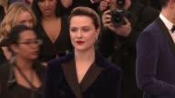 Evan Rachel Wood at 23rd Annual Screen Actors Guild Awards Arrivals in Los Angeles CA