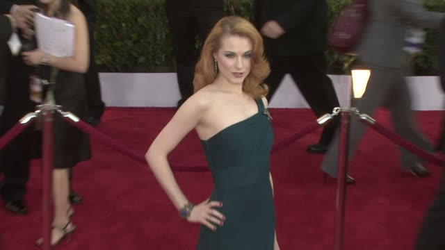 Evan Rachel Wood at the 15th Annual Screen Actors Guild Awards Part 3 at Los Angeles CA