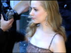 Evan Rachel Wood at the 2005 Critics' Choice Awards at the Wiltern Theater in Los Angeles California on January 10 2005