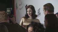 Evan Rachel Wood at the Behind the Camera Awards at Los Angeles CA