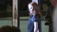Evan Rachel Wood at the 'Whatever Works' Premiere at West Hollywood CA