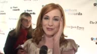 Evan Rachel Wood on her costar being nominated what it was like to work on The Wrestler why its important to honor independent films and if she has a...