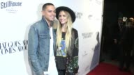 Evan Ross Ashlee Simpson at What Goes Around Comes Around Beverly Hills Grand Opening in Los Angeles CA
