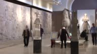 Even as Iraq mourned the destruction of priceless artefacts by jihadists in Mosul the national museum in Baghdad brought joy and pride to visitors as...