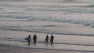 Di sera Surf