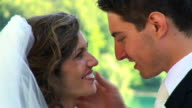 HD: Everlasting Wedding Kiss
