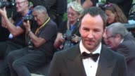 Ex fashion designer Tom Ford enthralls the Venice film festival with a gripping tale of betrayal and revenge unveiling two films in one with his...