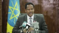 Examinations are to blame for a recent shutdown of internet and social media sites says Ethiopia's government communication minister in Addis Ababa