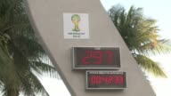 Excitement mounts in Brazil ahead of 2014 World Cup tickets going on sale but many say the prices are far too high CLEAN WC2014 tickets go on sale...