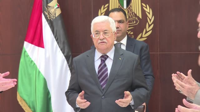 PLO executive committee members met on Wednesday in Ramallah to discuss the unrest currently gripping Palestinian territories and relations between...