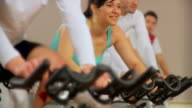 HD: Training im Fitnessstudio