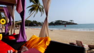 exotic vacation in Goa