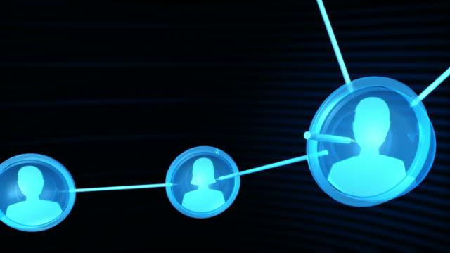 Expanding Social Network