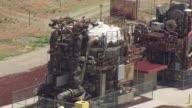 CU AERIAL Experimental Breeder Reactor 1 / Idaho, United States