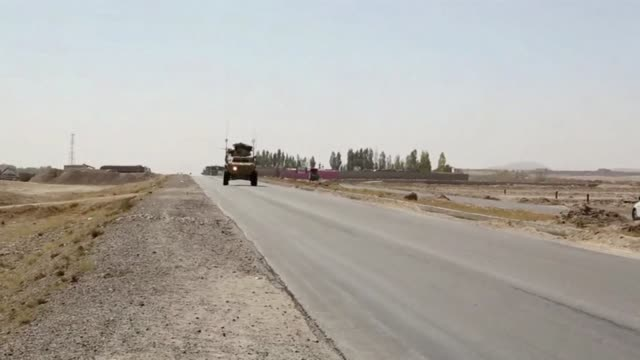 Explosions and sporadic gunfire rocked the outskirts of Ghazni Tuesday after the Taliban attempted to storm the southeastern city as the insurgents...