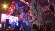 Expresident Cristina Kirchner told a crowd of supporters she wants to unite as many Argentines as possible right after she said to local medias she...