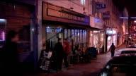 Exterior of Bristol Ran pub