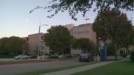 Exterior Of Methodist Charlton Medical Center In Dallas on August 09 2011 in Dallas Texas