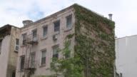WPIX Exterior of Soho Lofts In New York City