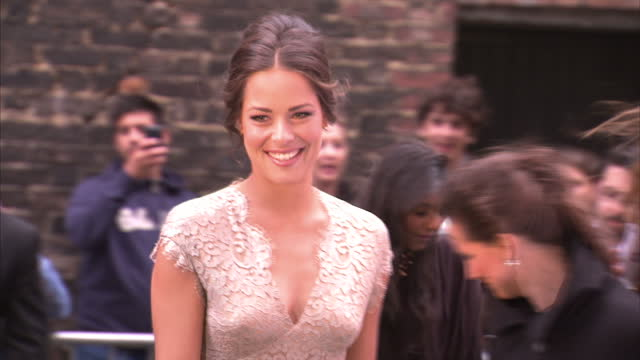 Exterior shots Ana Ivanovic poses on the red carpet for the press at PreWimbledon party in Kensington Ana Ivanovic on the Red Carpet on June 22 2012...
