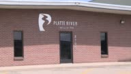 Exterior shots of Platte River Networks the Denverbased technology firm that helped manage the Hillary Rodham Clinton's emails