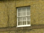 exterior shots of the house belonging to his partner where David Laws rented rooms in breach of parliamentary rules
