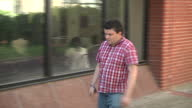 Exterior shots Sean Duffy arrives at Reading Crown Court A serial online bully has been jailed for posting vicious messages on memorial sites for...