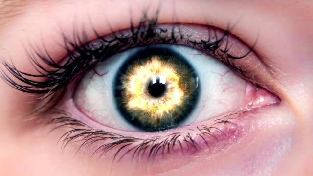 extreme occhio zoom