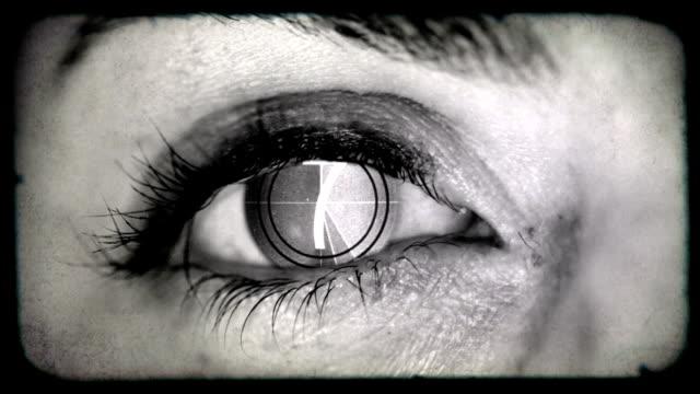 Eye of the Countdown. HD