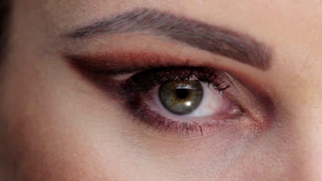 Augen Eröffnung