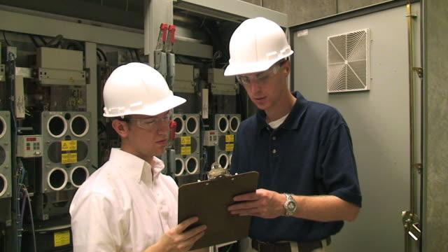 Fabrik-Ingenieure