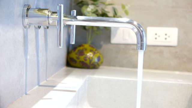 Facuet water tap