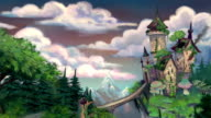 Märchen castle