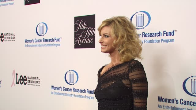 Faith Hill at the An Unforgettable Evening Benefiting EIF's Women's Cancer Research Fund at Beverly Hills CA