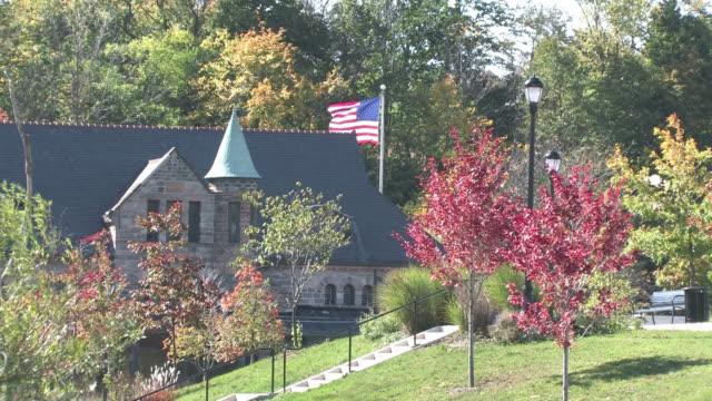 Fall in Ann Arbor - HD 1080/30F