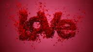 Falling in Love (Konzept
